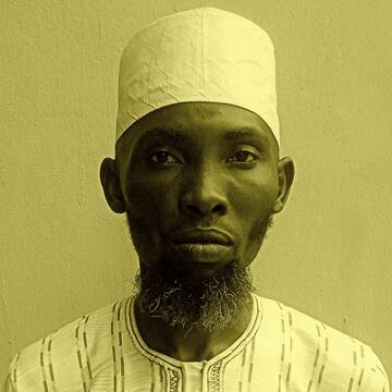Ustadh AbdulRasheed AbdulKareem, B.A. (History)