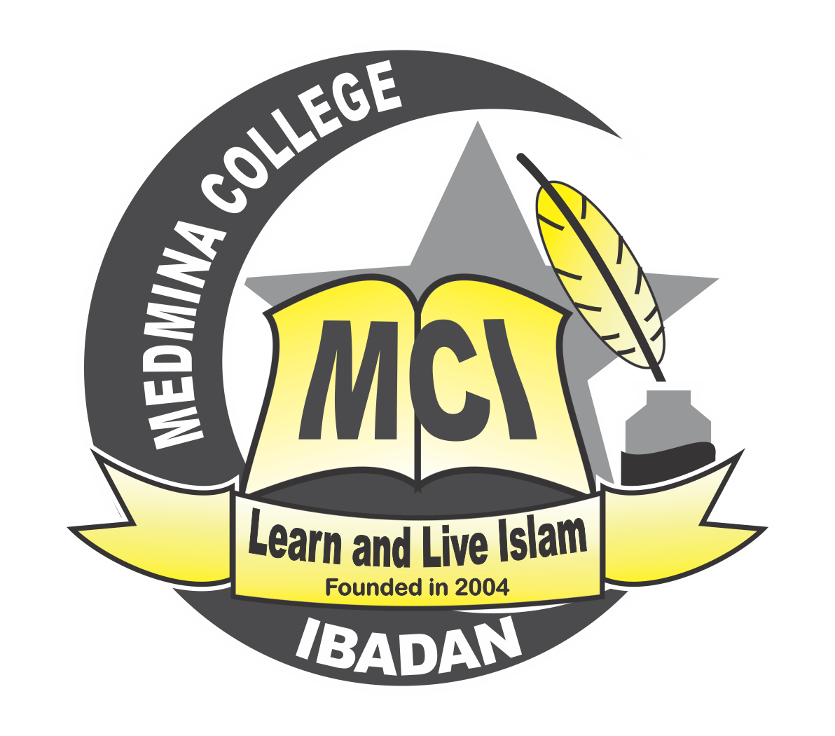 Medmina College Logo