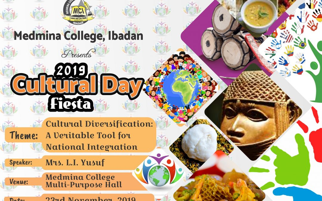 Cultural Day 2019