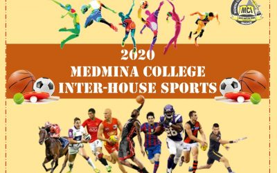 The 3rd Inter-House Sports Competition
