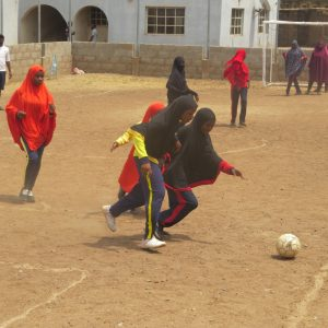 Inter-house Sports competition