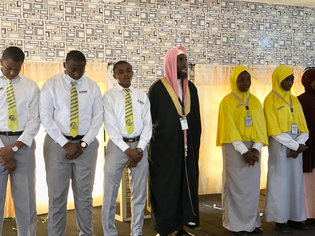 VP Admin and the Prefects